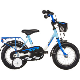 "Vermont Race Childrens Bike 12"" blue"